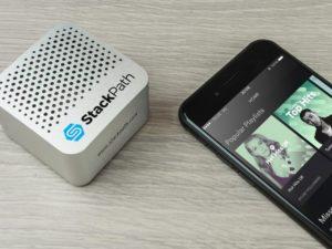 Bluetoothスピーカー